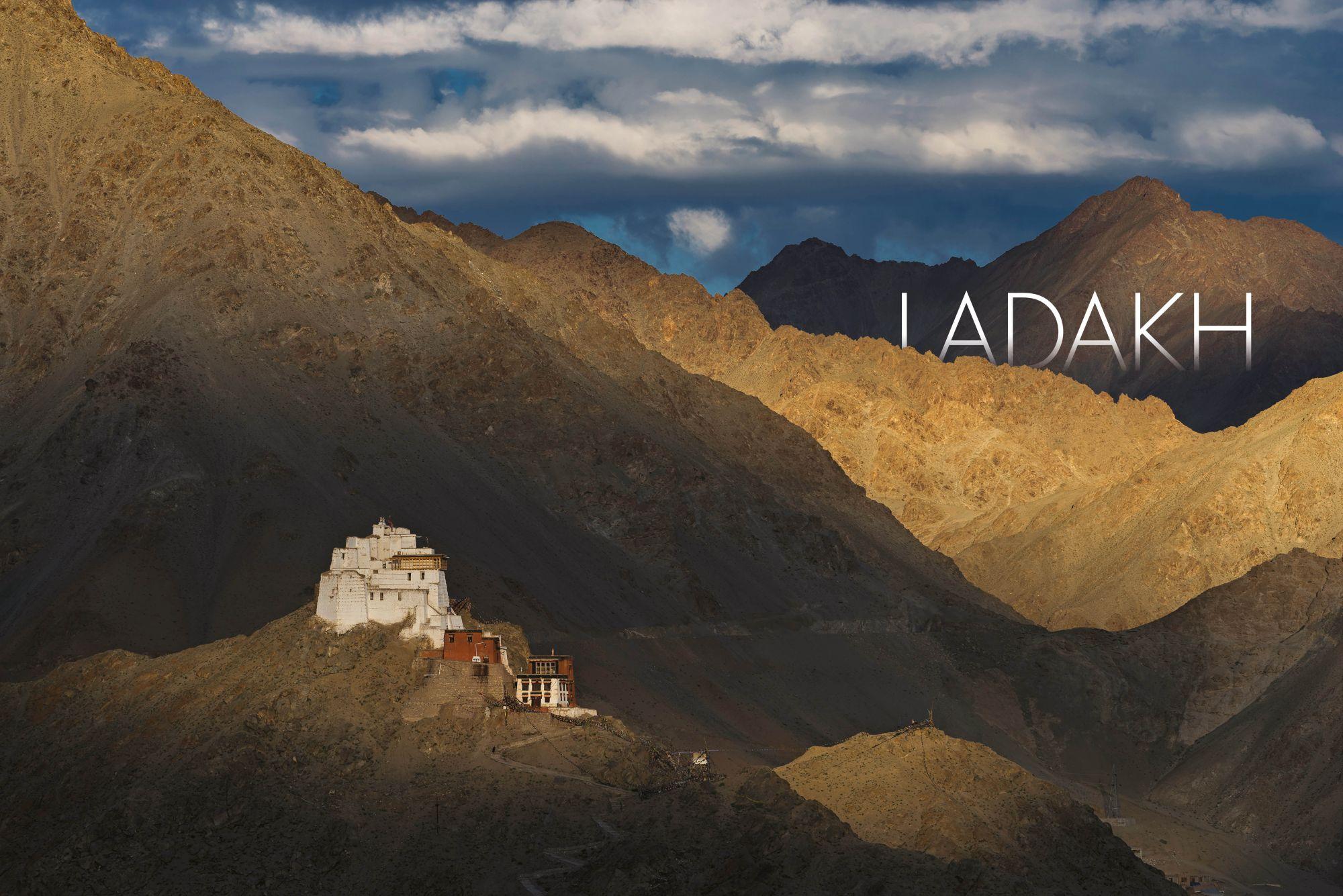 Ladakh: The Otherworldly Charm of India's Tibet