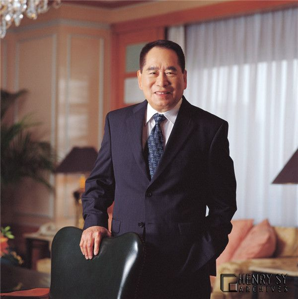 In Memoriam, The Legacy of Henry Sy, Sr
