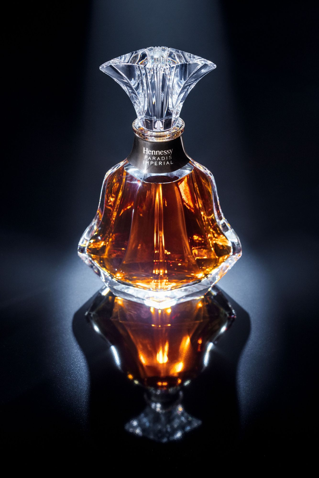 Hennessy Paradis Imperial's New Creation Leaves Nothing to Chance
