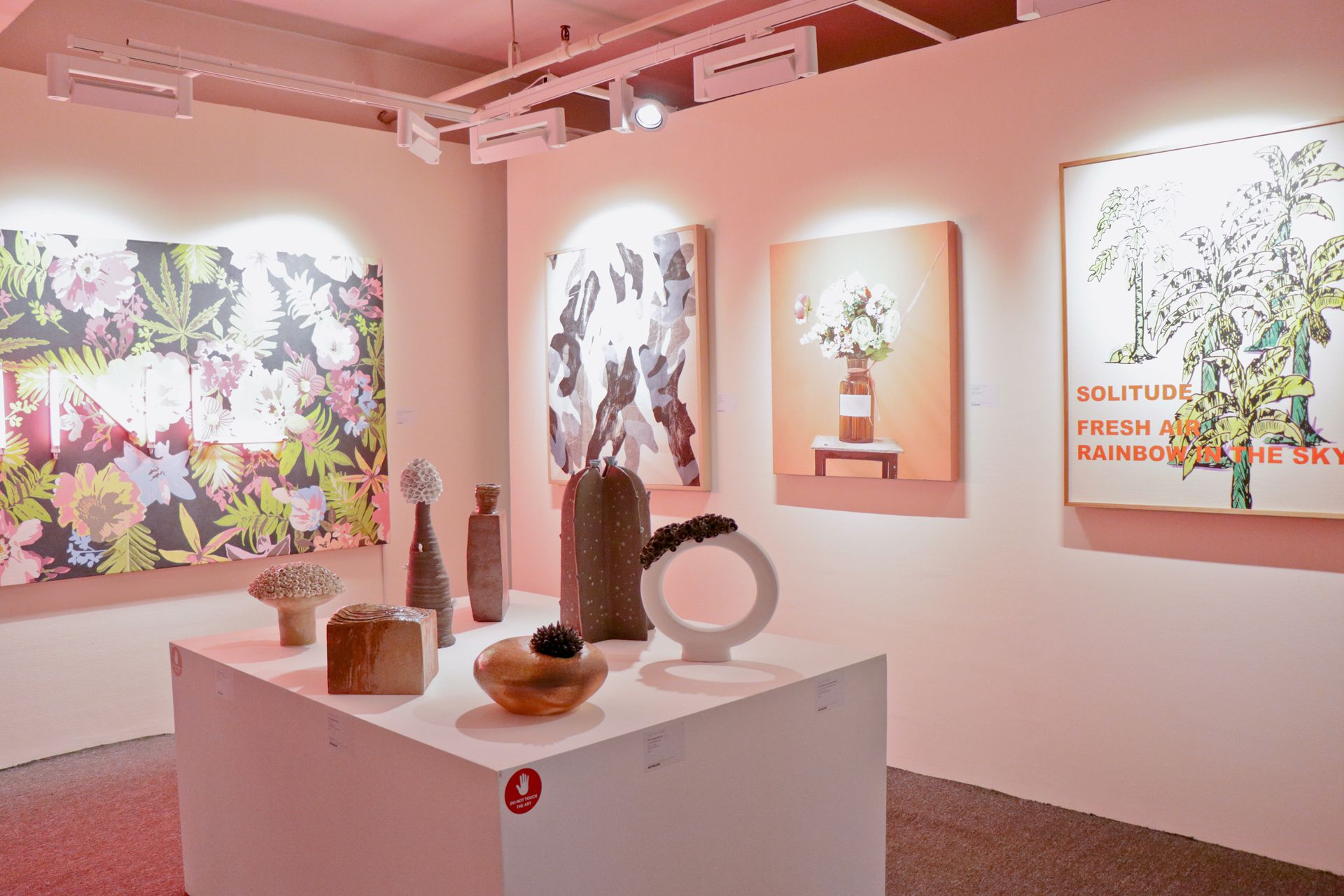 9 Things You Shouldn't Miss At This Year's Art Fair PH