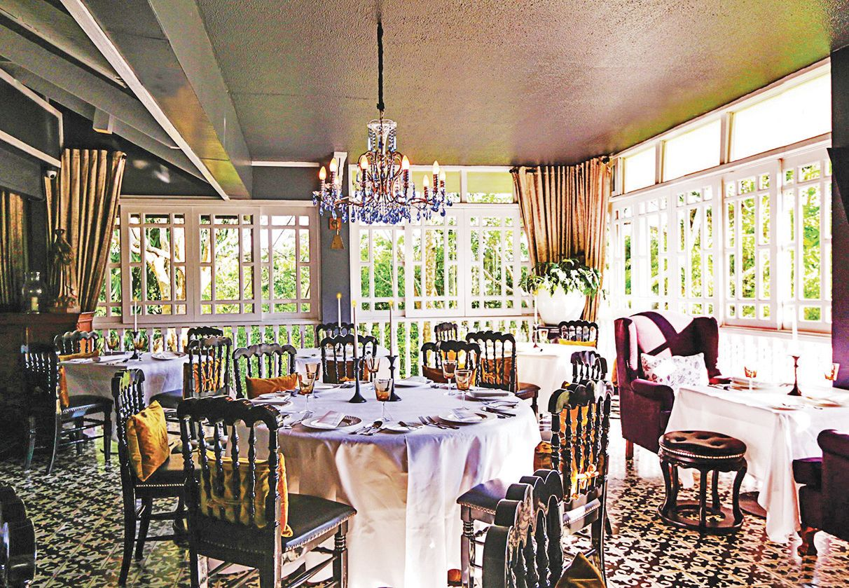 This Iconic Restaurant Made T.Dining's Hall of Fame