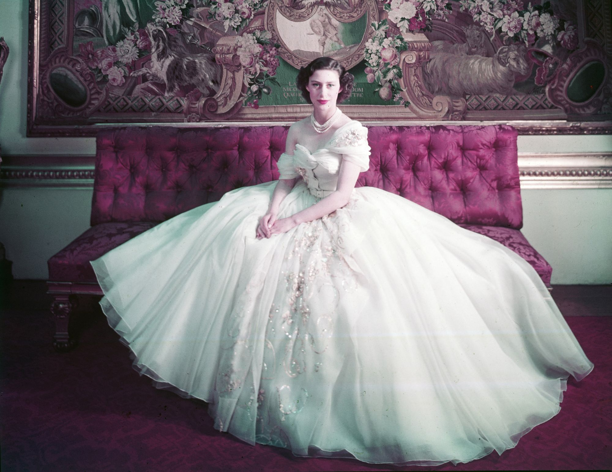 Major Christian Dior Exhibition Set To Open In London