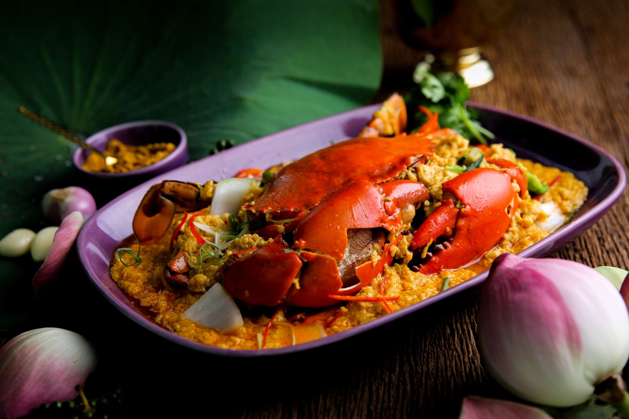 A Taste Of True Thailand Cuisine: Nara