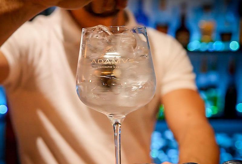 Adamus hails as Best Portuguese London Dry Gin of 2018