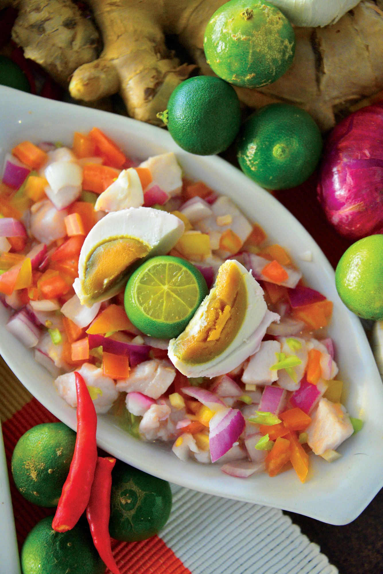 A Gastronomic Journey Through Southern Mindanao | Philippine