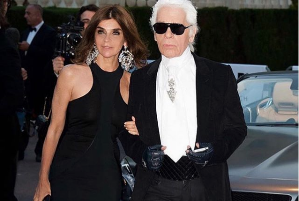 Fashion icon Karl Lagerfeld passes away at 85