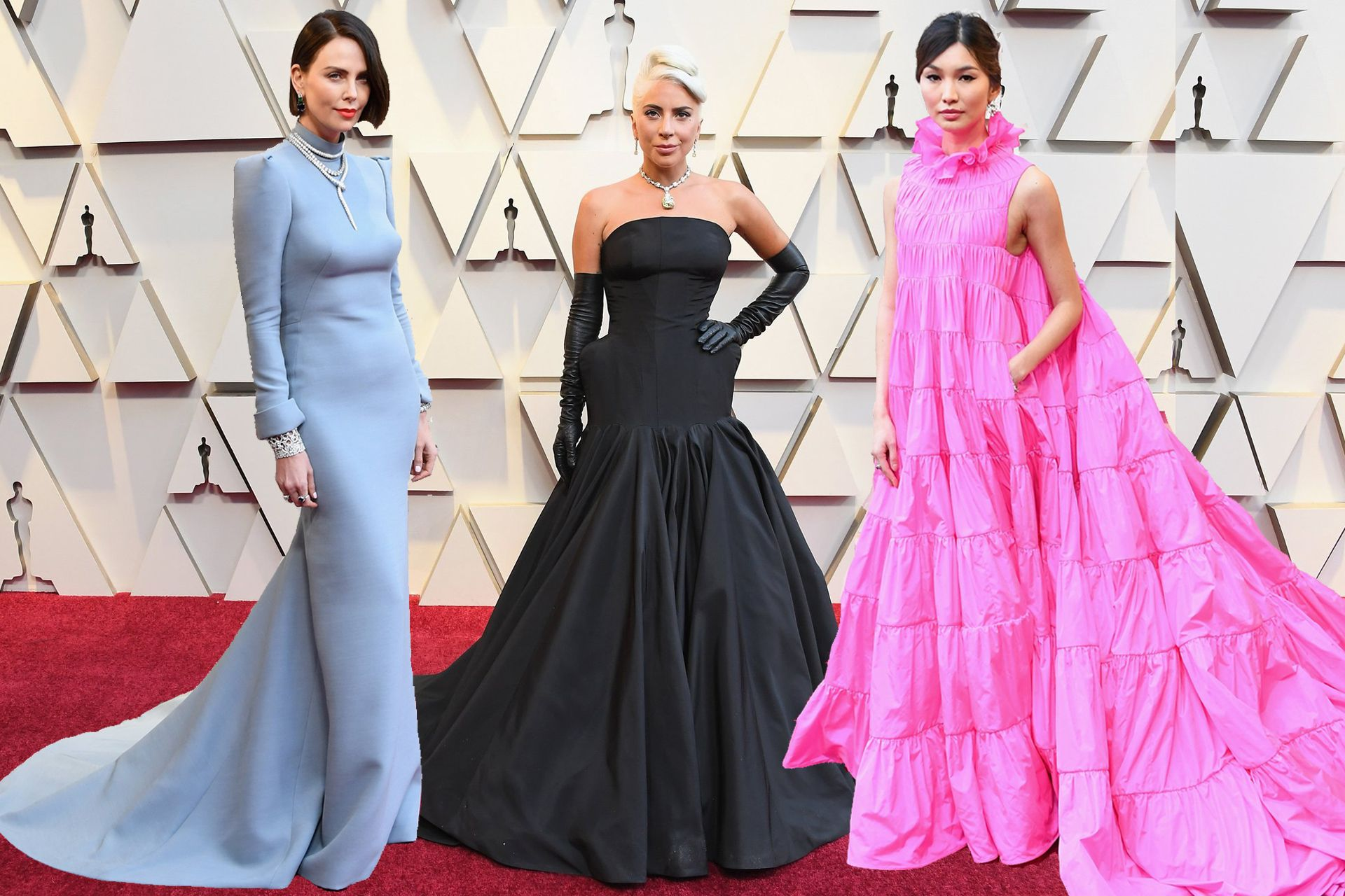 9 Of The Best Red Carpet Looks At The Oscars 2019