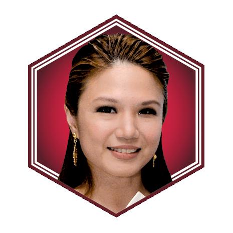 Cheryl Tiu