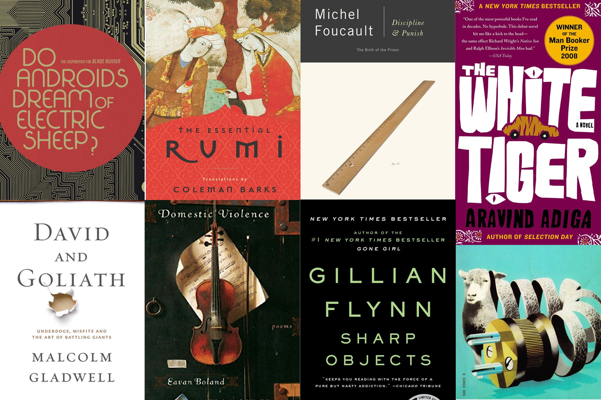 7 Books To Revisit This 2019