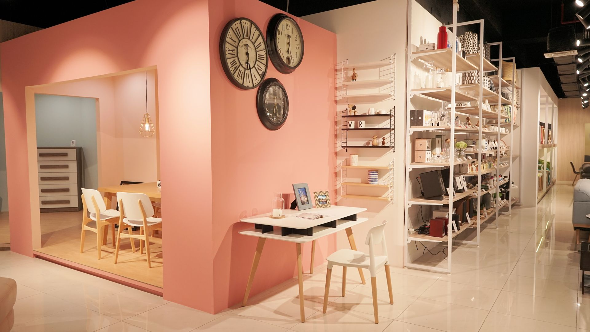 New In Town: Dezeenio Opens First Store in Makati