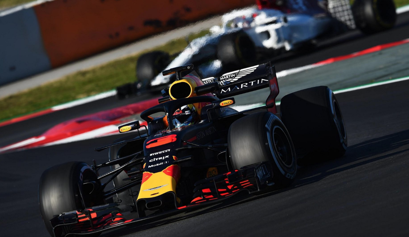 5 Things you need to know about the 2019 Formula 1 Grand Prix