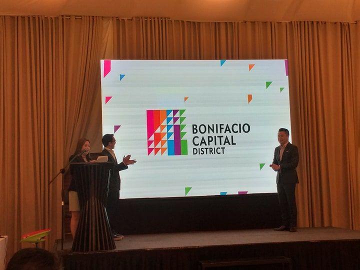 On The Rise: Bonifacio Capital District
