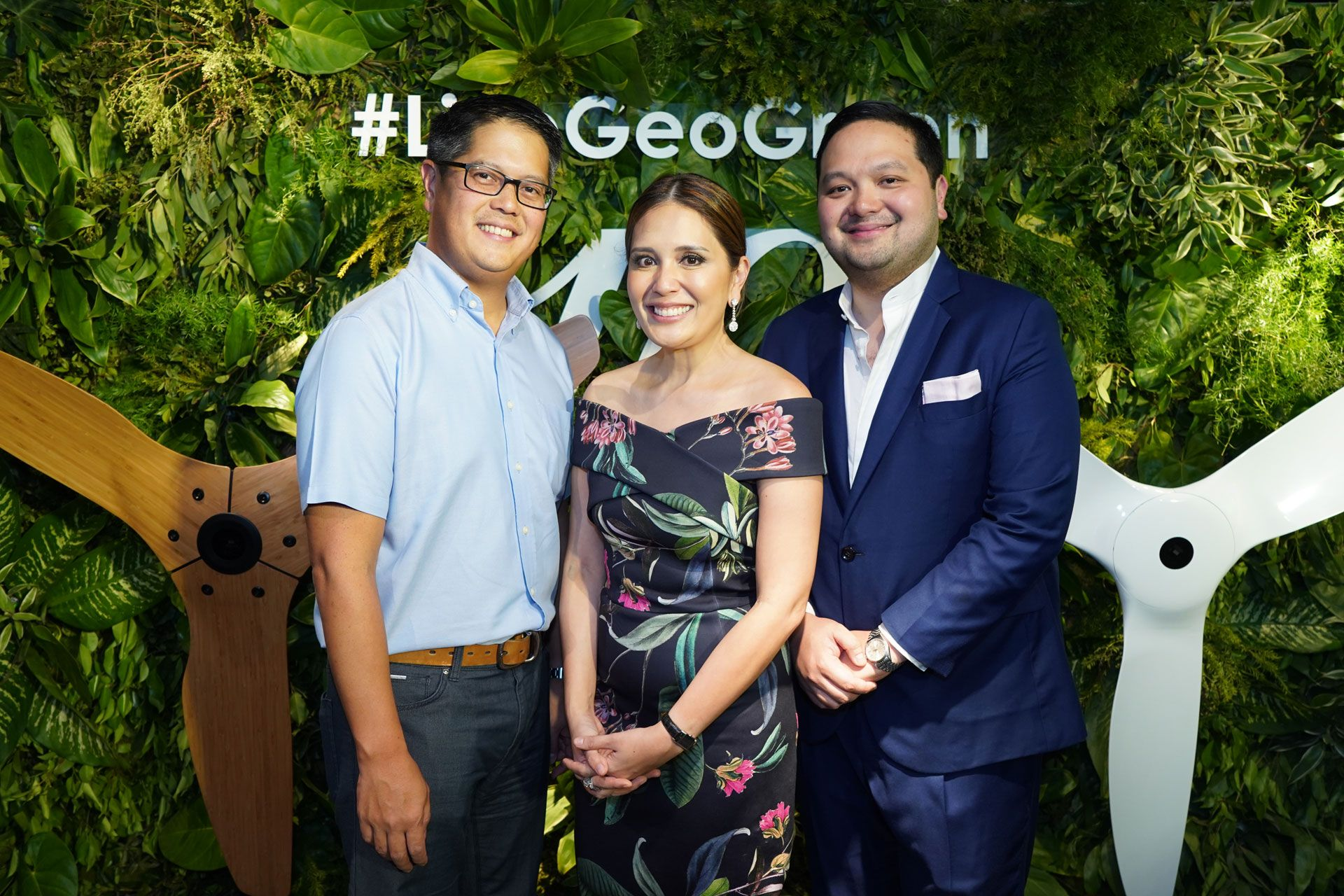 Philippine Geogreen Celebrates A Decade of Sustainable Living