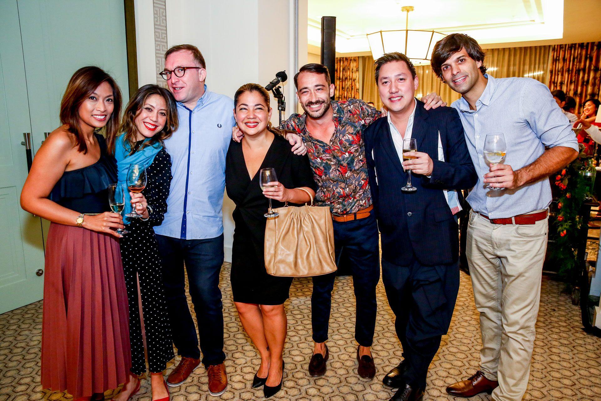 Video: A Peek At The T.Dining Best Restaurants Week Launch