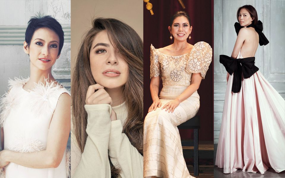 40 Asian Women Making Waves In The Fashion World Tatler Philippines