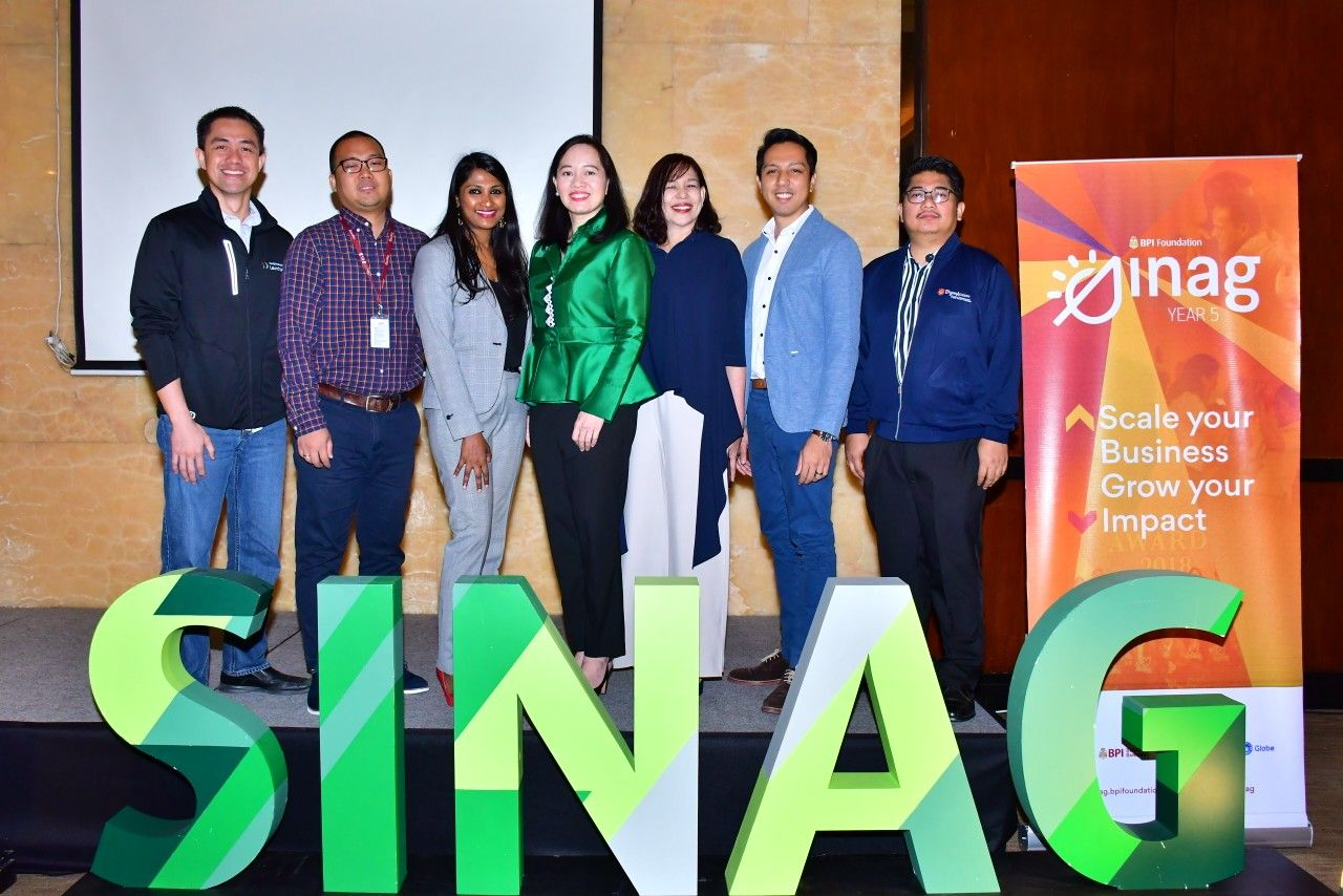 BPI Sinag Returns For Its Fifth Year