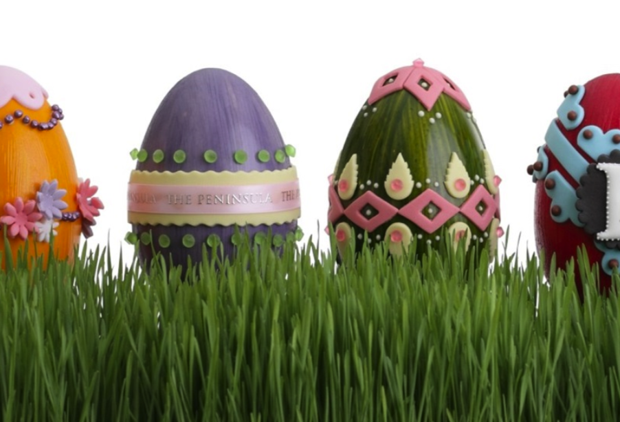 Hop On The Easter Fun In These Hotel Destinations