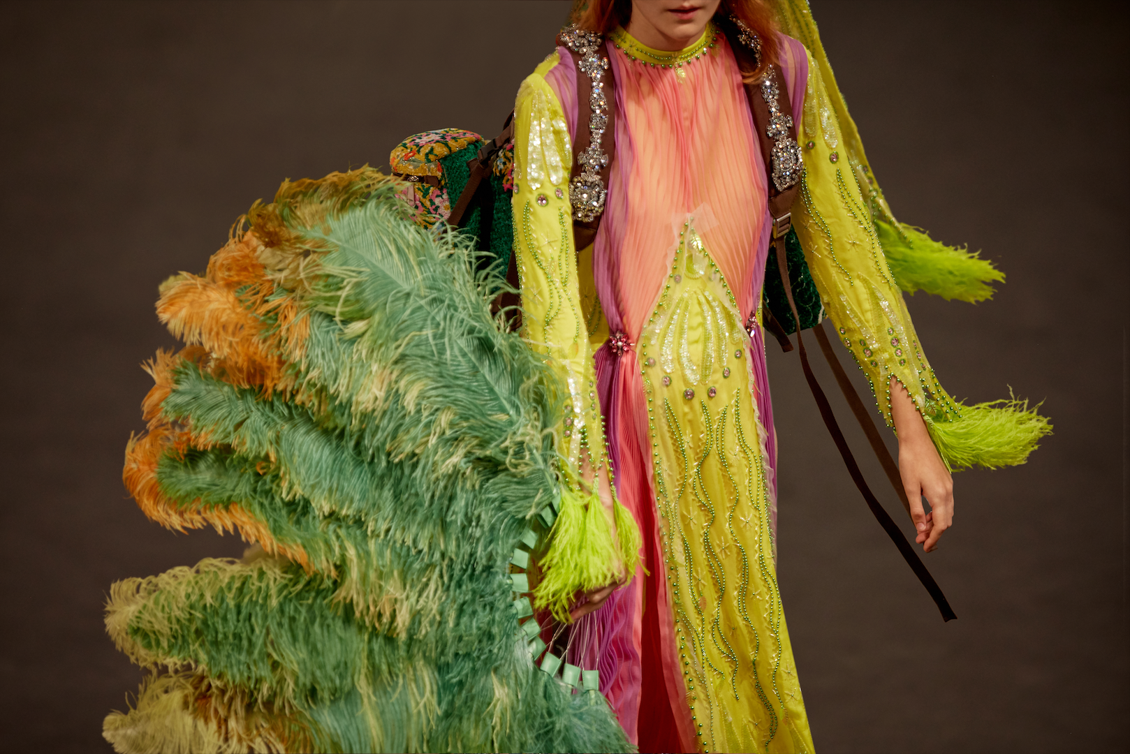 Gucci's Spring/Summer 2019 Collection