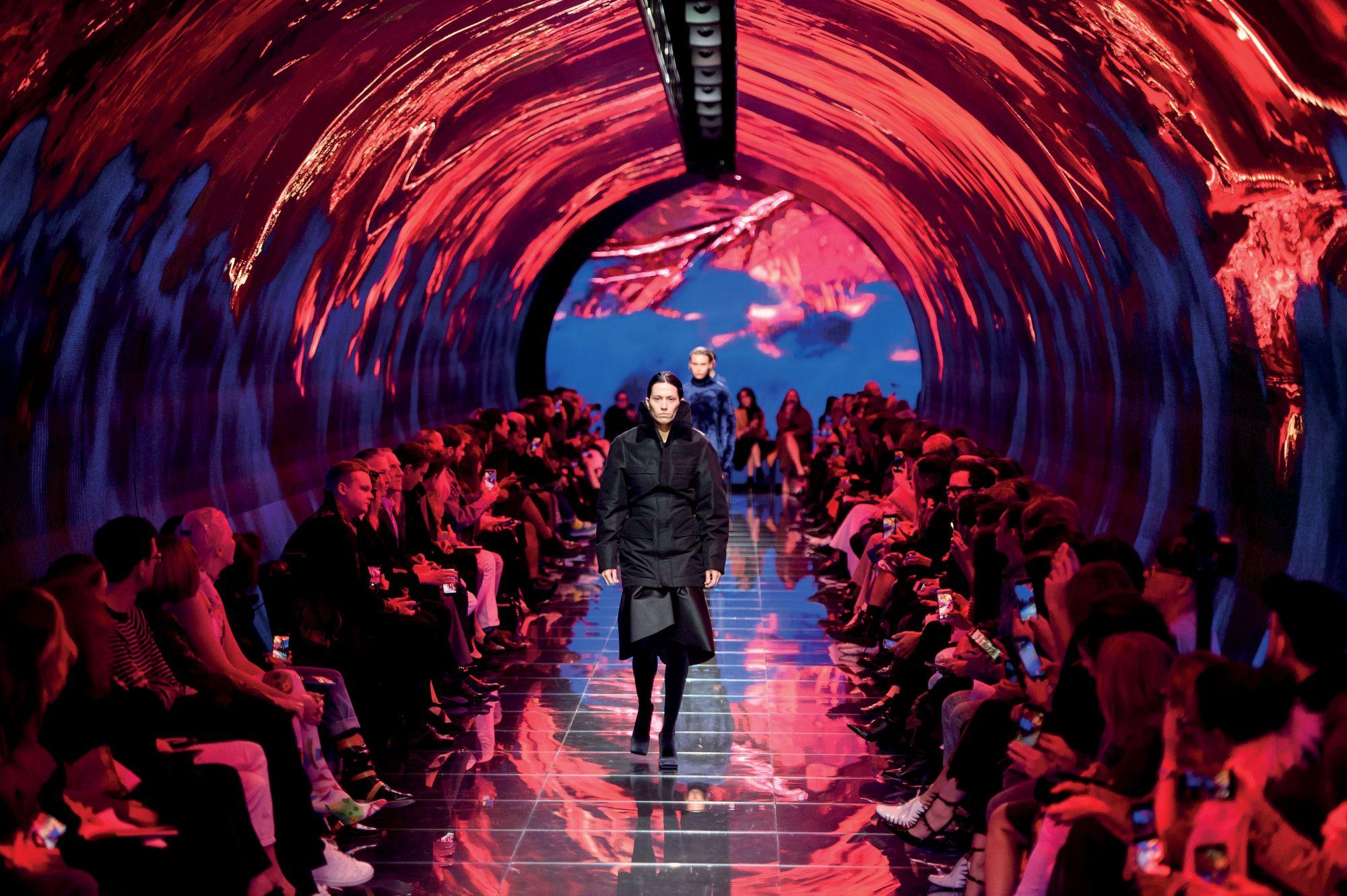 Designer Dossier: Spring/Summer 2019 Women's Fashion