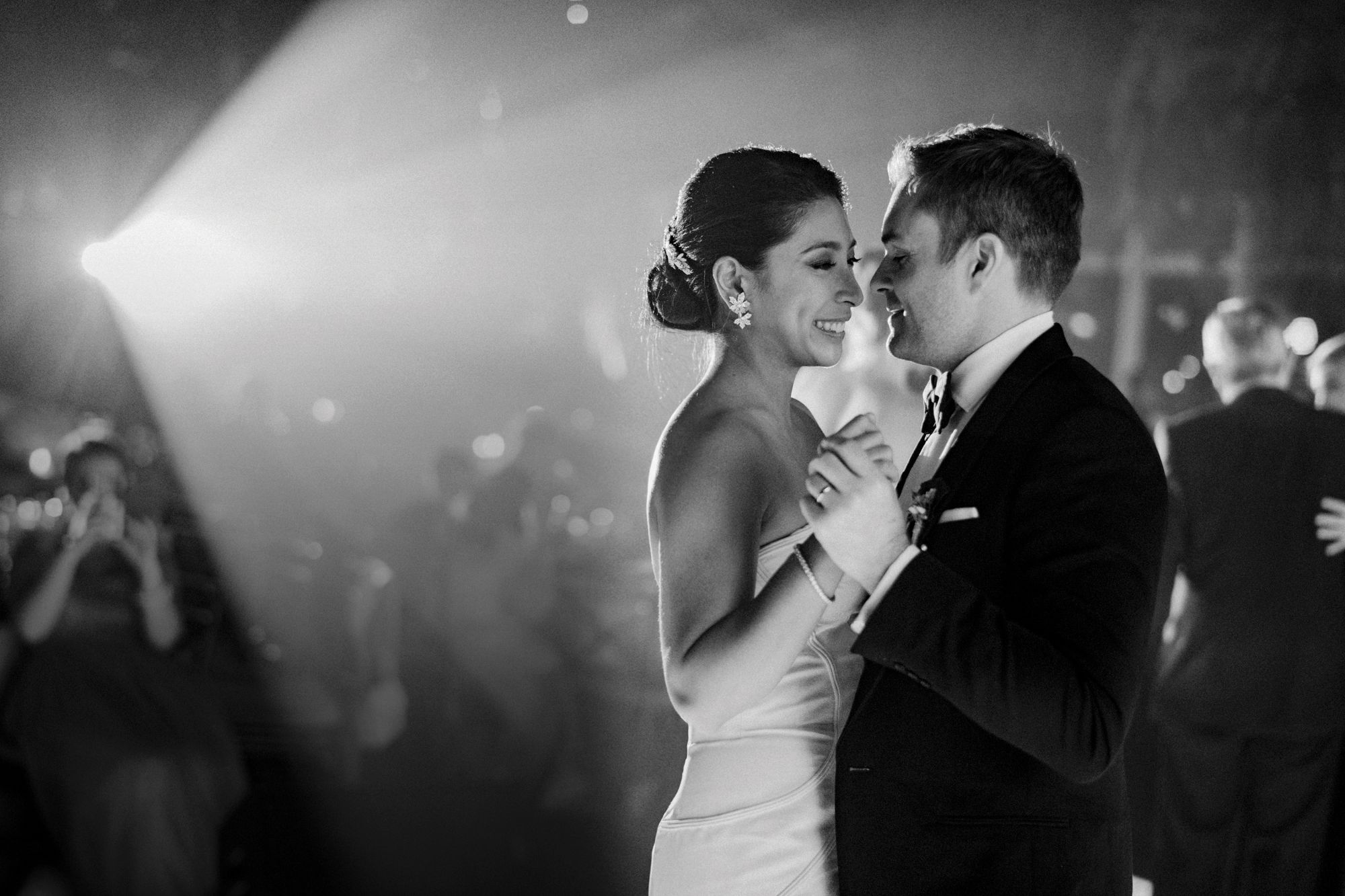 To Have & To Hold: Isabel Lagdameo and Brendan Murphy Wedding