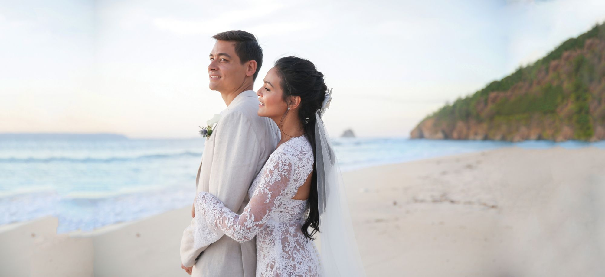 Moments in Time: Bridal Tips From Iza Calzado-Wintle