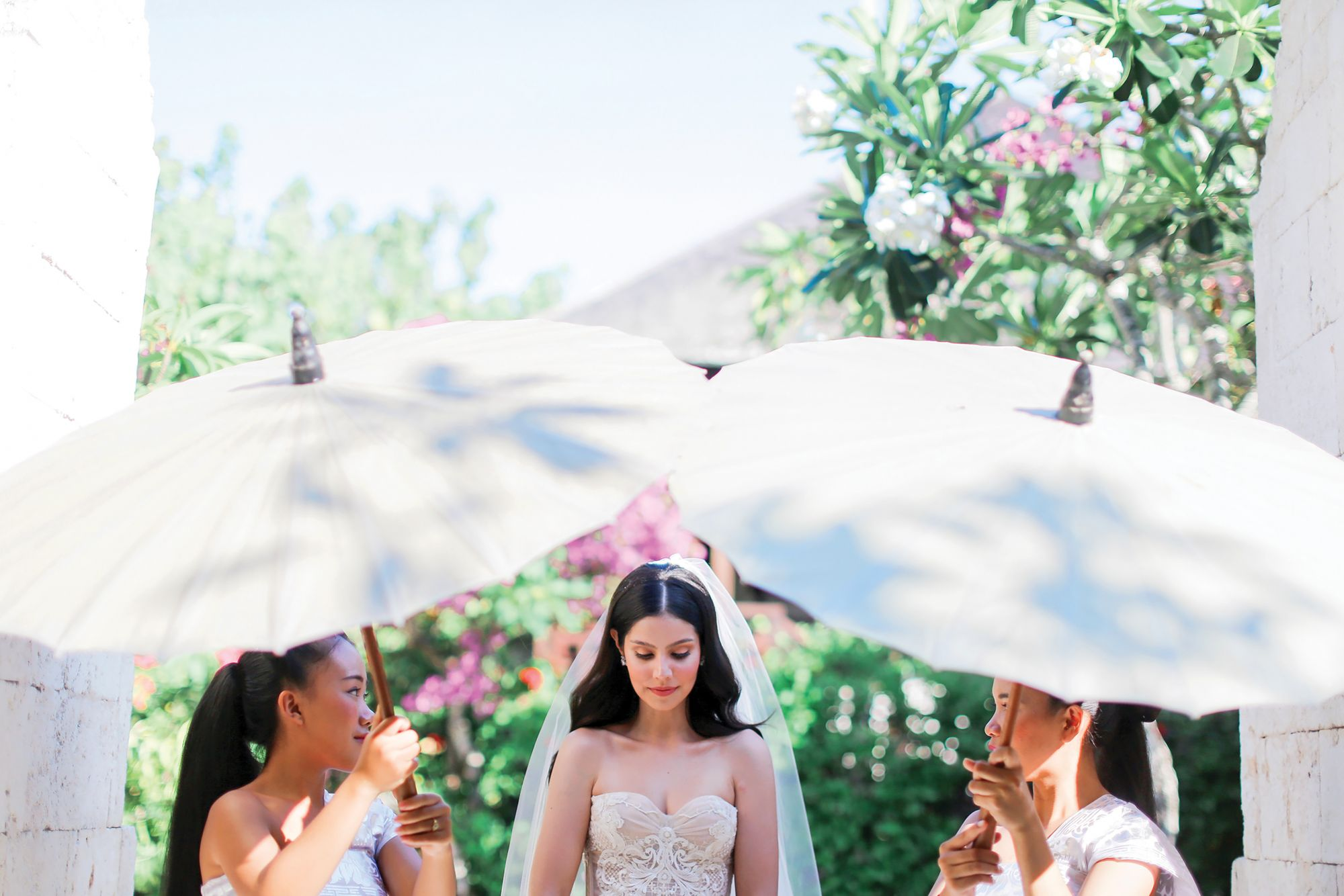 Moments in Time: Bridal Tips from Kat Ramnani-Bautista