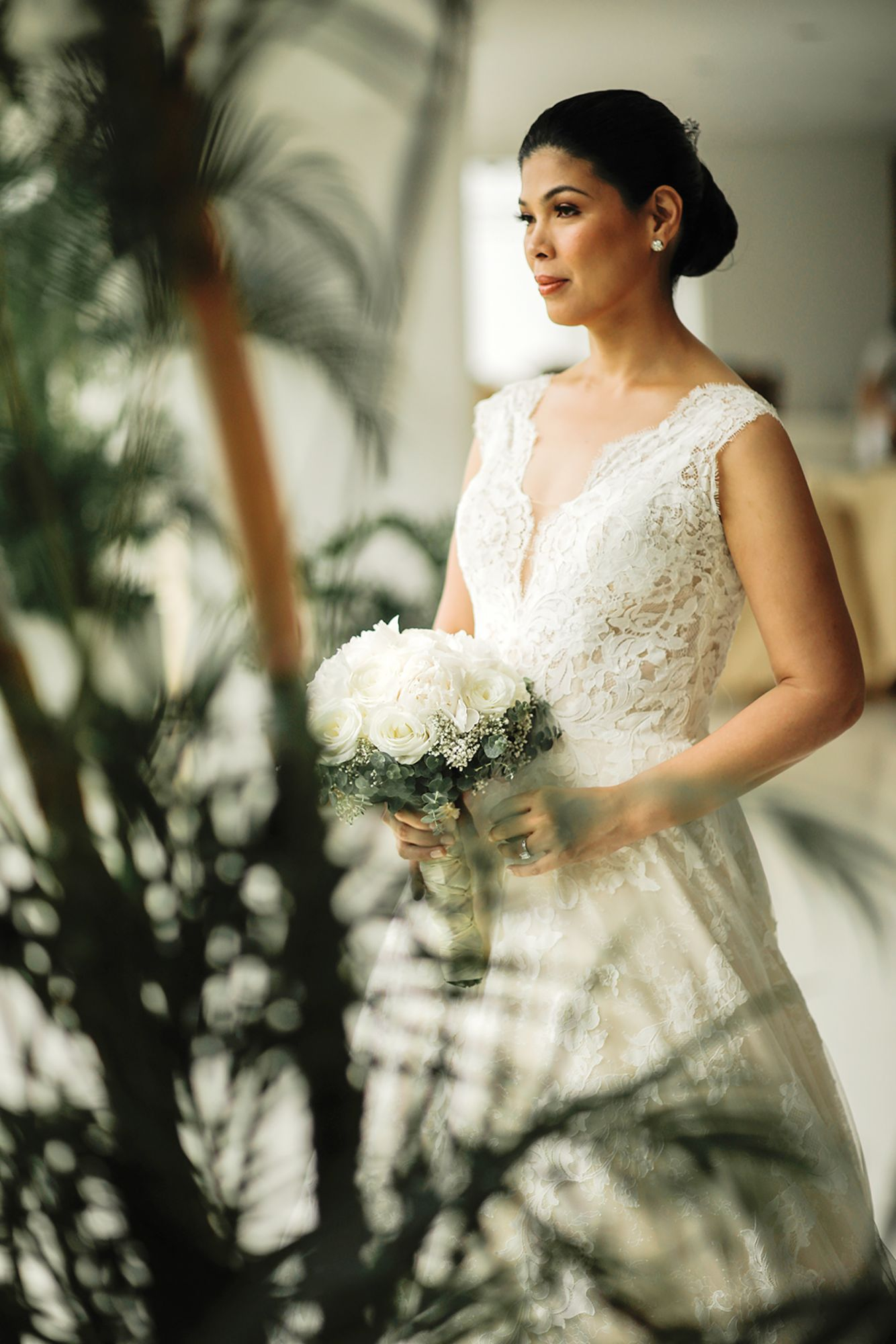Moments in Time: Bridal Tips from Ana Martha Moreno-Coscolluela