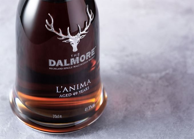 Bid For Rare Whisky Expected To Reach Millions At Auction
