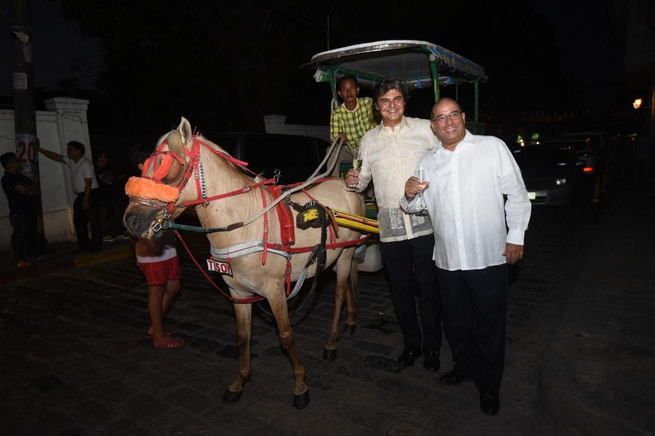 The Chamber of Commerce of Spain in the Philippines Celebrates 120th Year