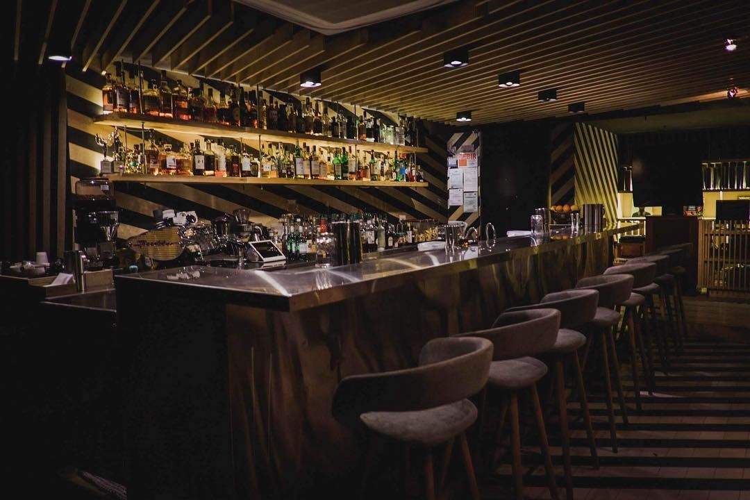 A Toast To That! Philippine Bars Among Top Bars In Asia