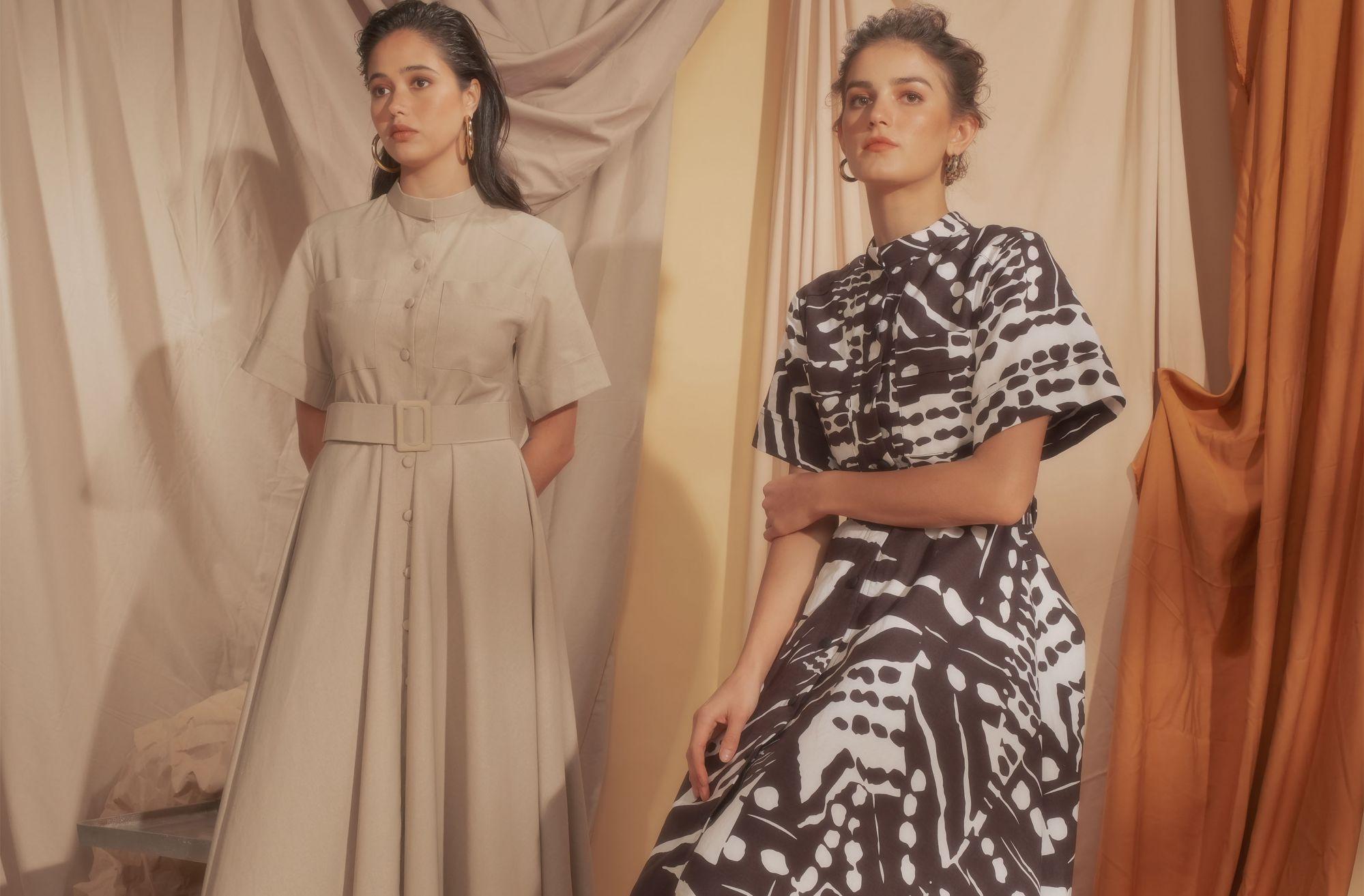 Escape with Designer Vania Romoff
