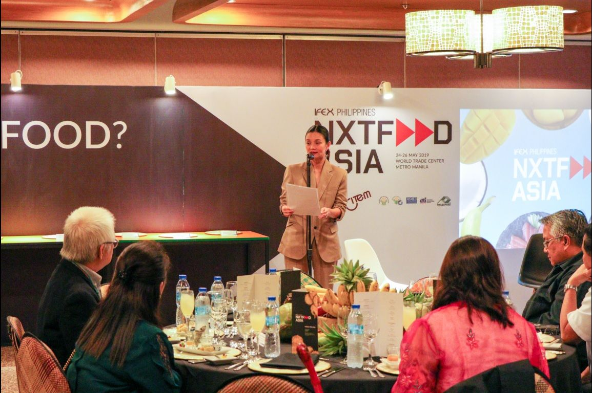 "IFEX Philippines 2019 Serves Up the ""NXT"" Big Thing in Asian Cuisine"