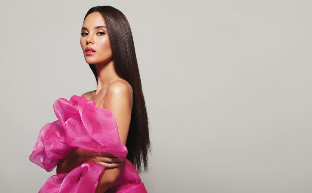Catriona Gray On Becoming Miss Universe