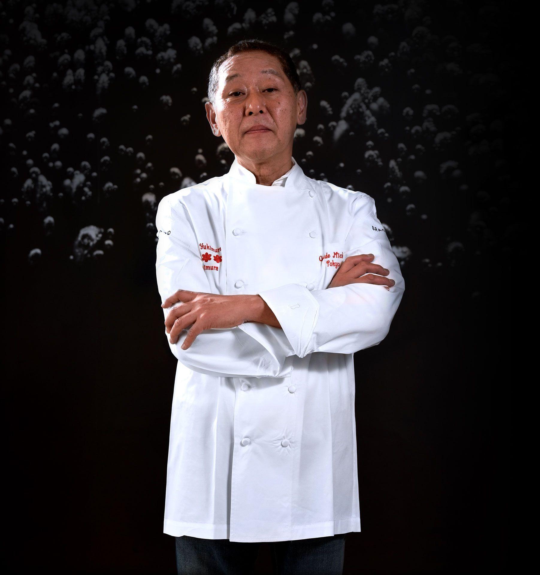 A Meal Like No Other: Chef Jun Yukimura Takes Over Yakumi This June