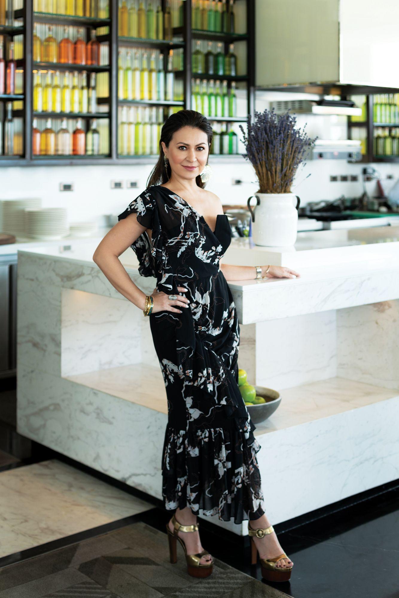 Style Profile: Marilu Batchelor