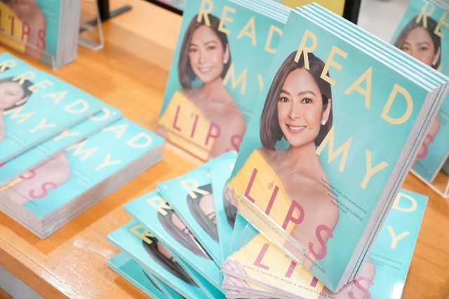 Her Lips Unsealed: Rissa Mananquil-Trillo Talks About Beauty and Business