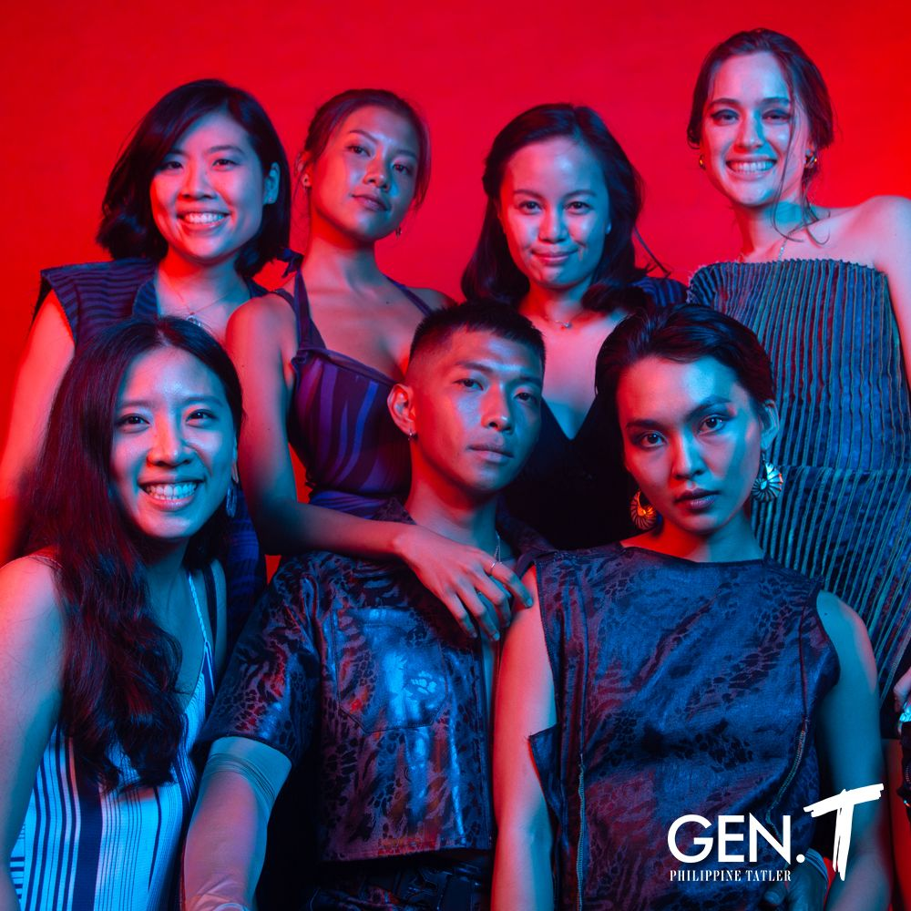 The 2019 Generation T Philippines Photo-Booth