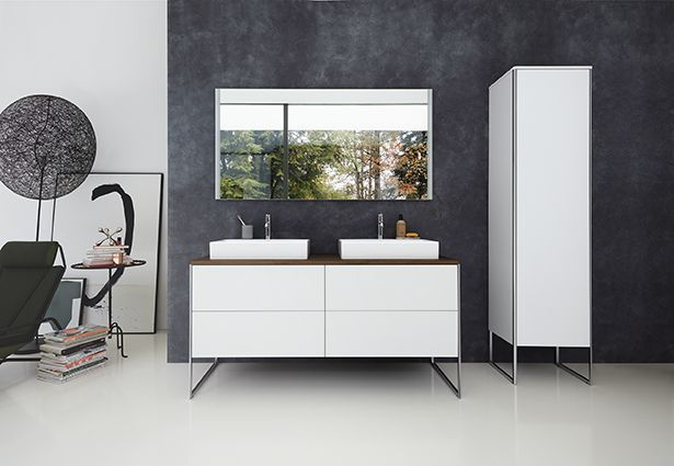 Duravit's Award-Winning XSquare Bathroom Range