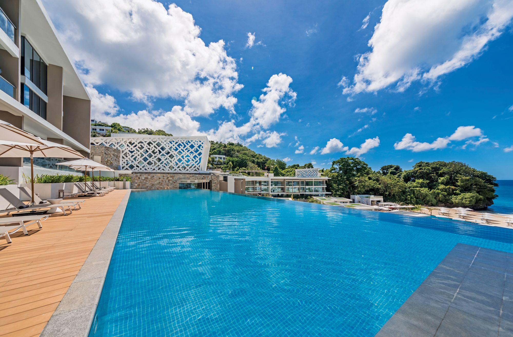 Where Serenity Awaits: Crimson Resort and Spa Boracay