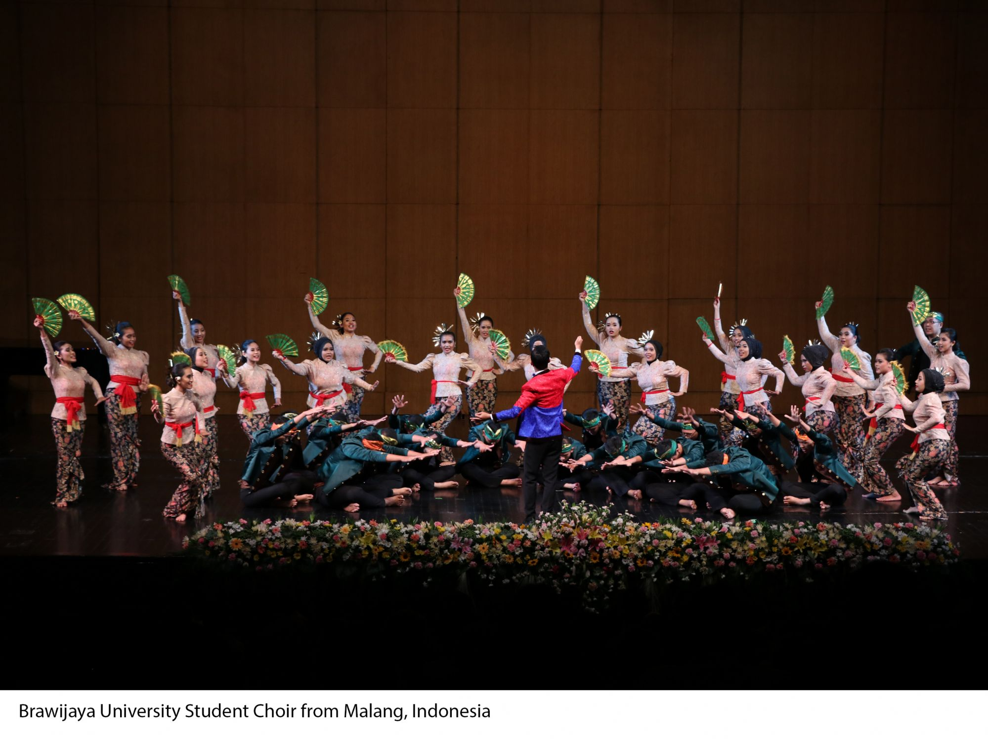 1st Asia Choral Grand Prix Is Finally Happening This July