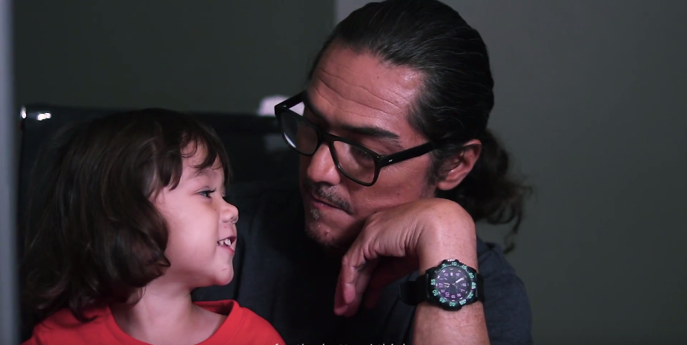 The Modern Dad | Gutsy Tuason