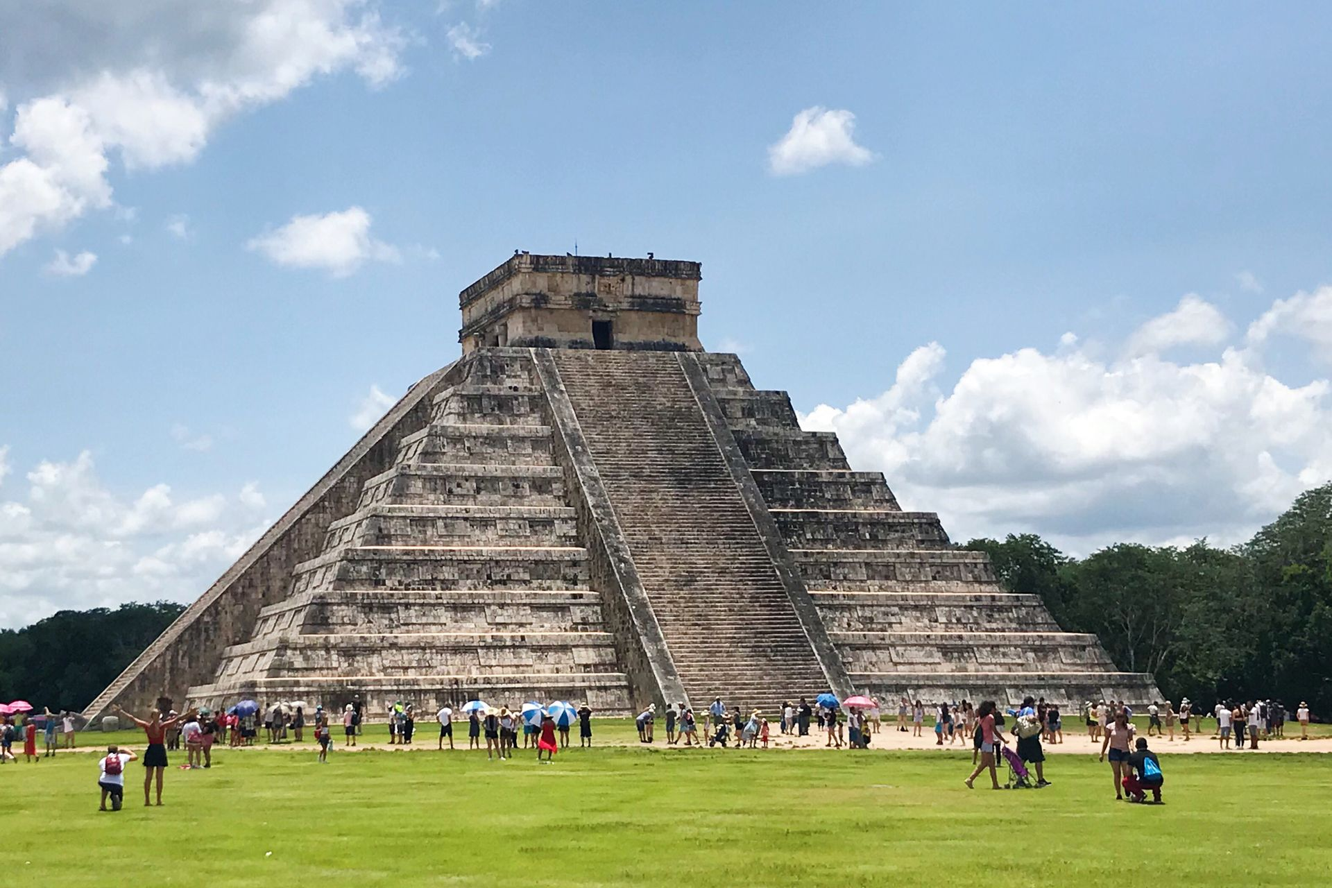 72 Hours in Mexico: The Riviera Maya