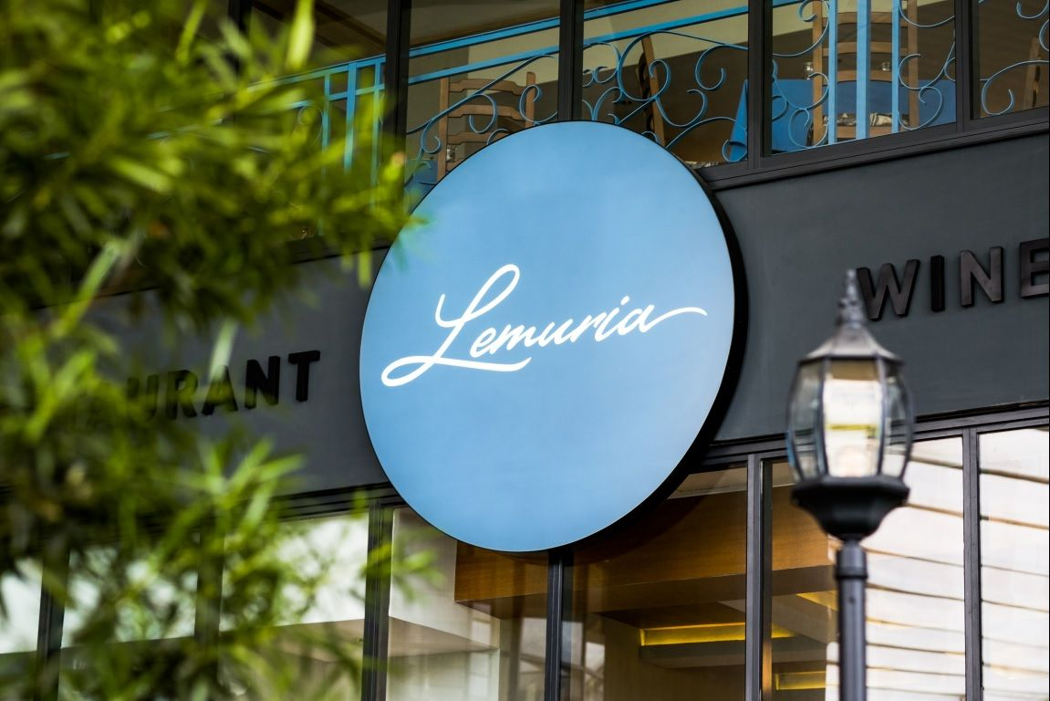 Lemuria Brings a Taste of France to BGC