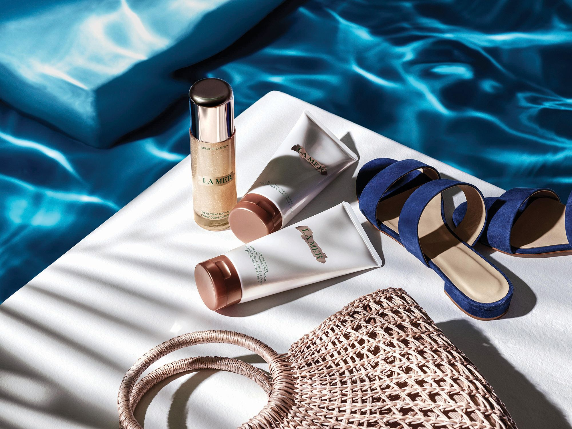5 Items To Achieve Sun-kissed Looks