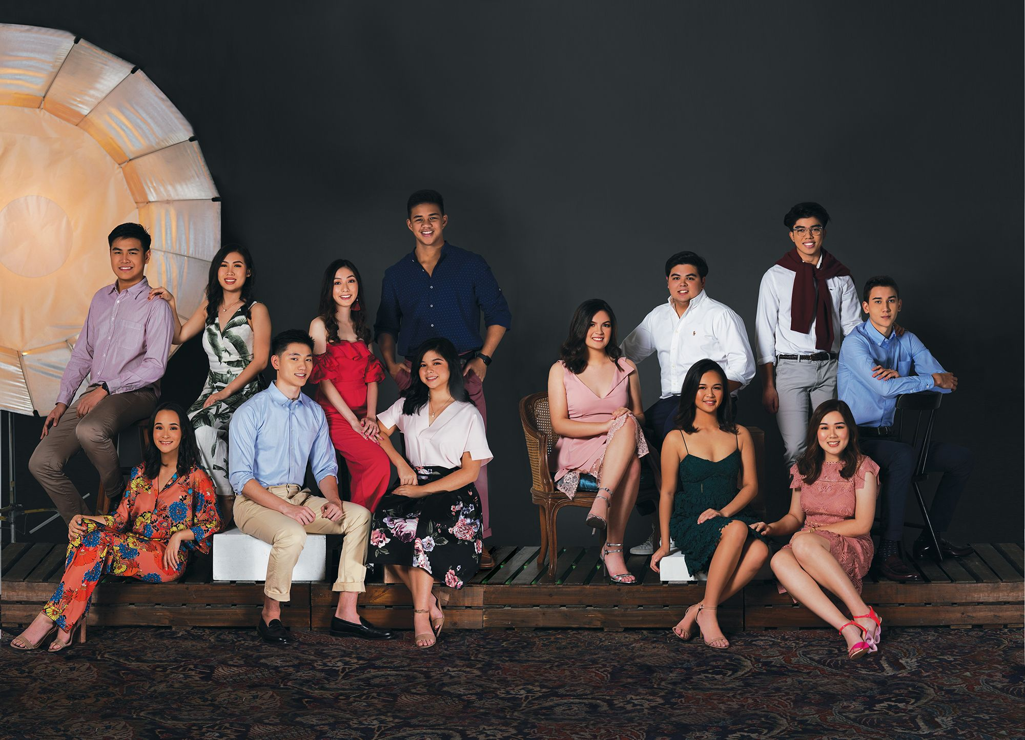 The Tomorrow People: Meet The International School Manila Class of 2019
