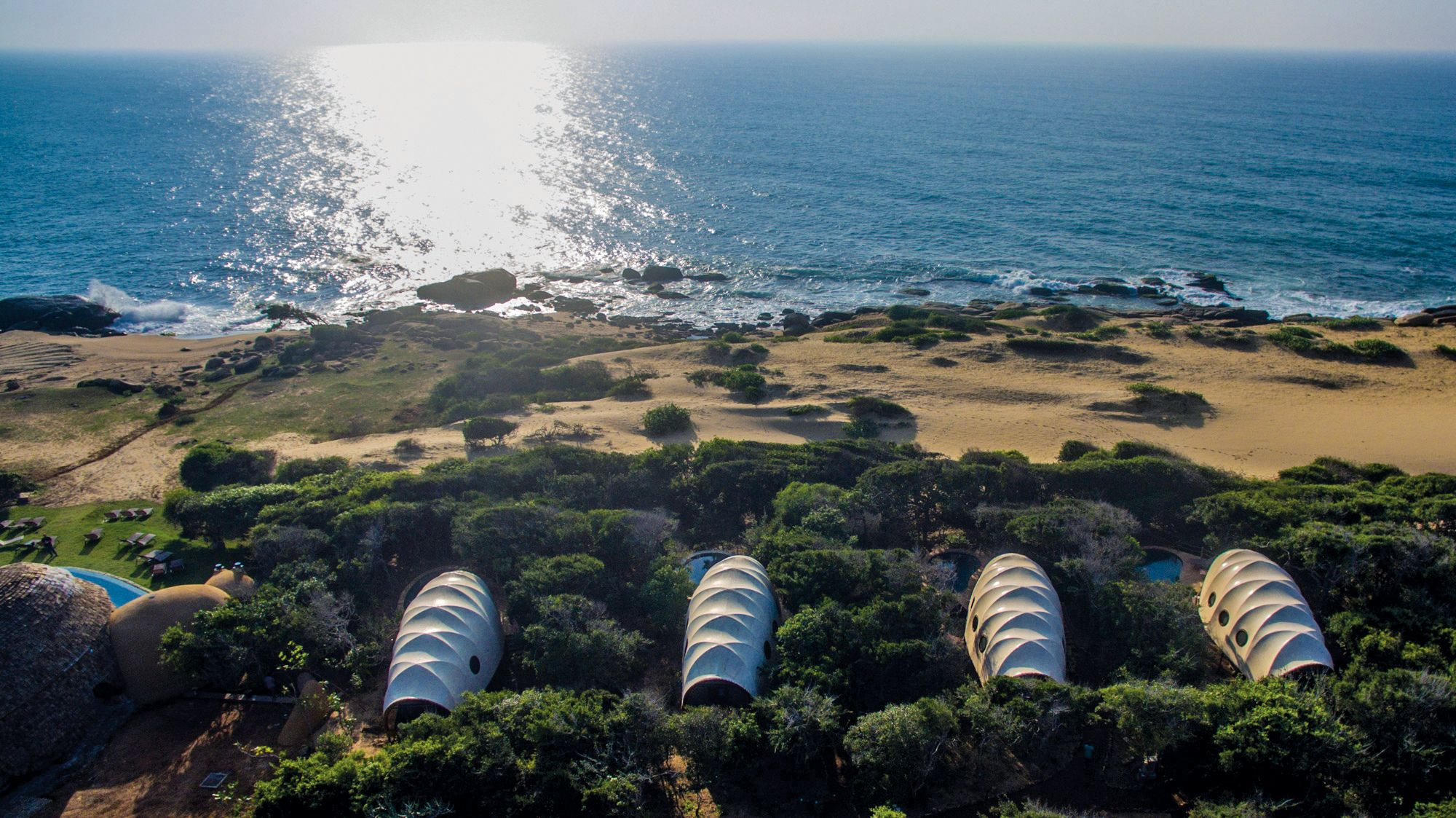 Glamping Destinations With Cutting-edge Design Across The Globe