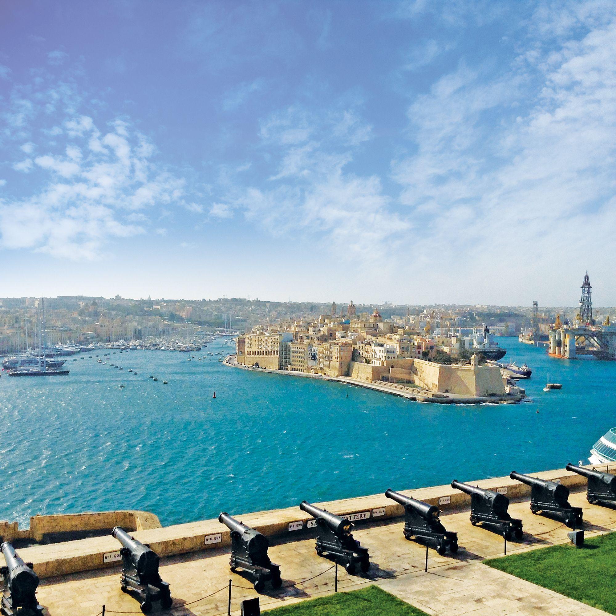Malta: A Haven of Treasures