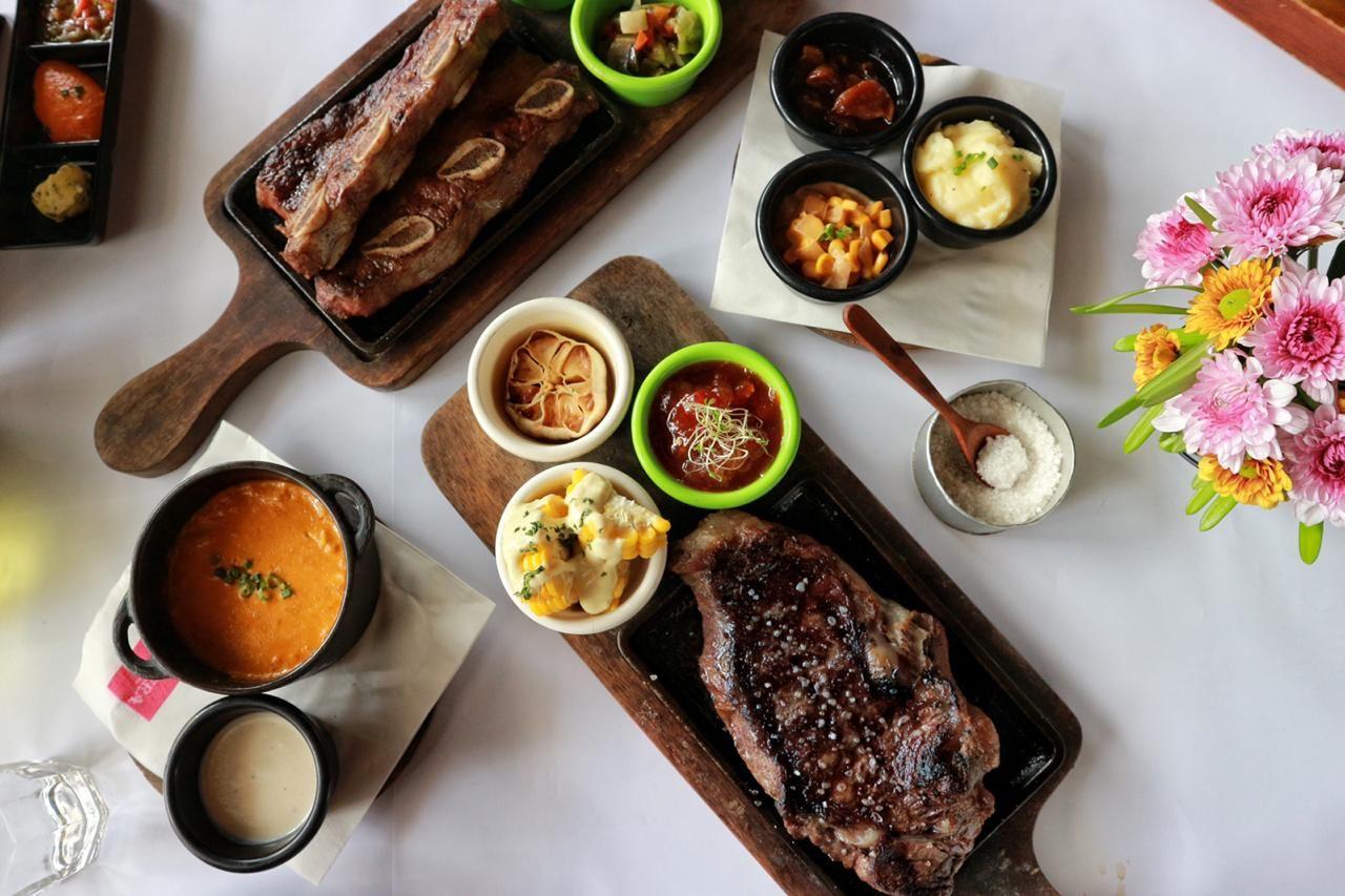 La Cabrera's Carlo Calma Lorenzana On The Value Of Great Steak
