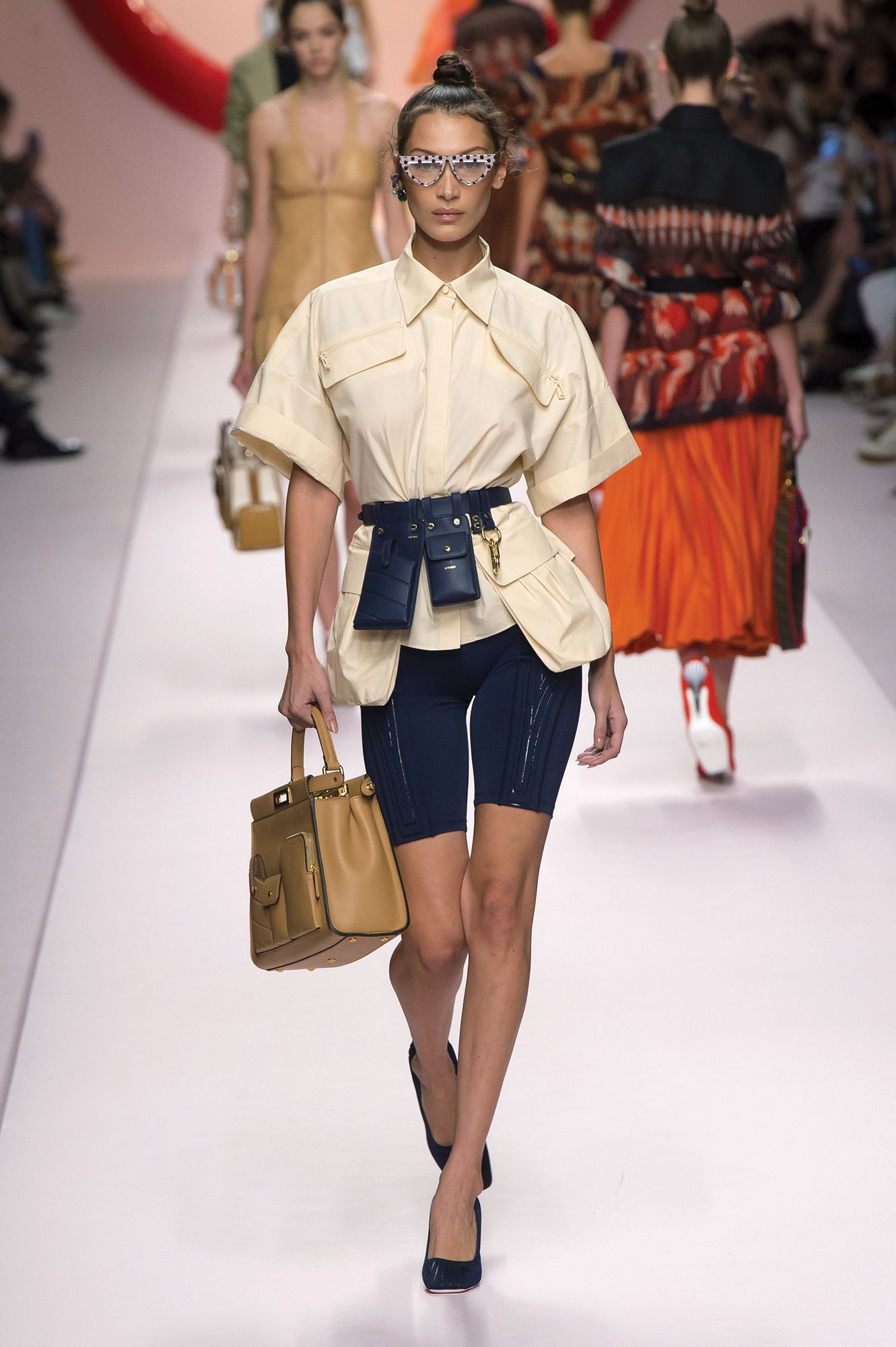 FENDI | Ready-to-wear spring/summer 2019