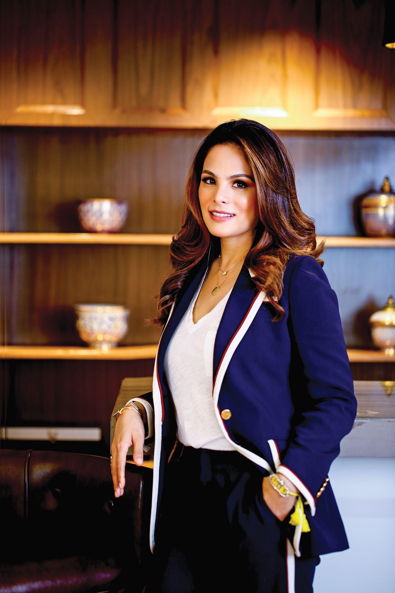 Style Profile: Monique Borja-Gonzalez